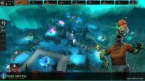 Hero Defense: Haunted Island - Screenshots - Bild 2