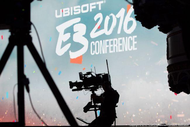 E3 2016 Foto-Galerie - Artworks - Bild 361