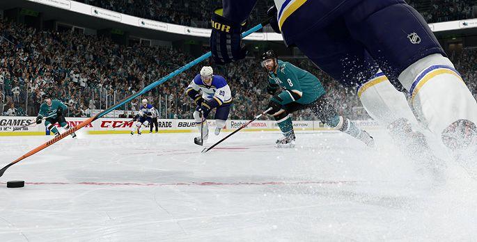 NHL 17 - Test