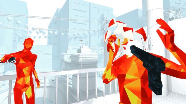 Superhot VR - Screenshots - Bild 3