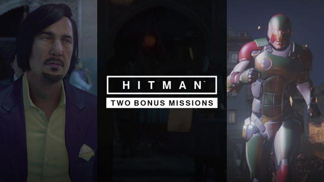 Hitman - Sommer-Bonus-Episode - Screenshots - Bild 5