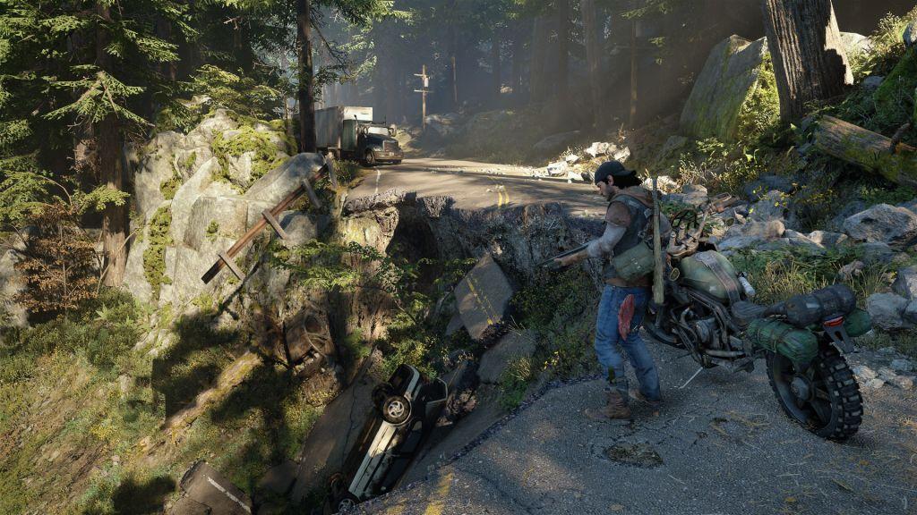 Days Gone: Das Survival-Adventure im neuen Gameplay-Trailer