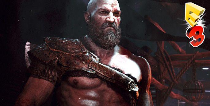 God of War – E3 Vorschau - Preview