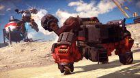 Just Cause 3 - DLC: Mech Land Assault - Screenshots - Bild 4