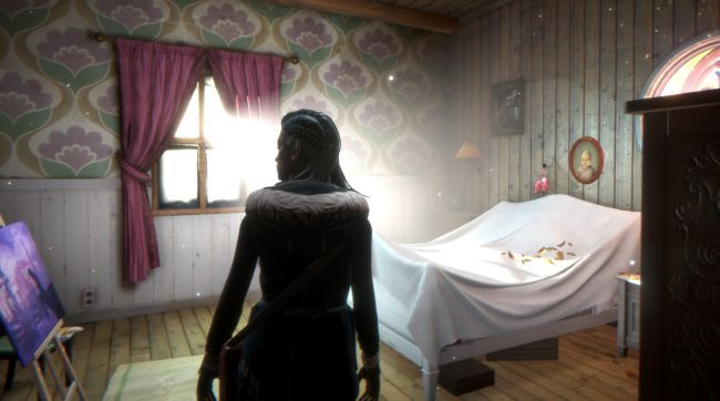 Dreamfall Chapters - Screenshots - Bild 23