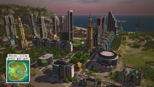 Tropico 5: Penultimate Edition - Screenshots - Bild 4