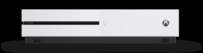 Xbox One S - Artworks - Bild 6