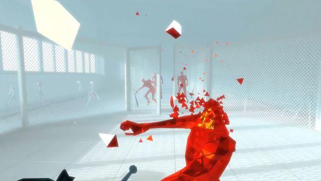 Superhot VR - Screenshots - Bild 2