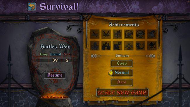 The Banner Saga 2 - Screenshots - Bild 6