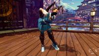 Street Fighter V - DLC: Ibuki - Screenshots - Bild 2