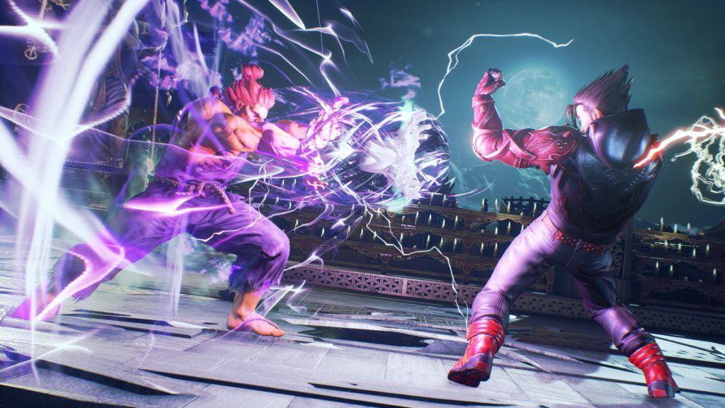 Tekken 7: 60 Bilder pro Sekunde auf der PlayStation - News von Gameswelt