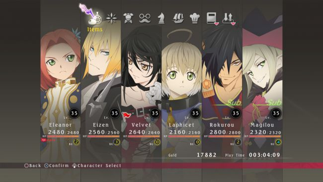 Tales of Berseria - Screenshots - Bild 9