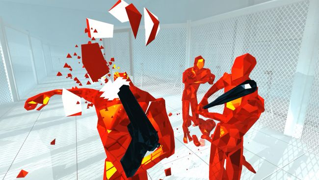 Superhot VR - Screenshots - Bild 9