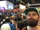 E3-Impressionen, Tag 1 - Artworks - Bild 7
