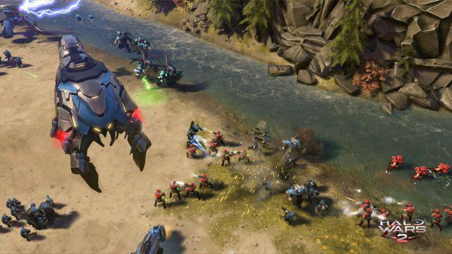 Halo Wars 2 - Screenshots - Bild 10