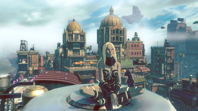 Gravity Rush 2 - Screenshots - Bild 10
