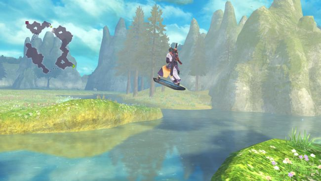 Tales of Berseria - Screenshots - Bild 45