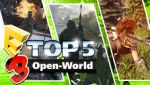 Top 5 Open-World-Spiele der E3 - Special