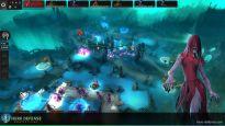 Hero Defense: Haunted Island - Screenshots - Bild 1