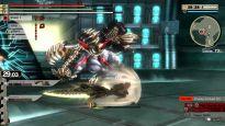 God Eater 2 Rage Burst - Screenshots - Bild 3