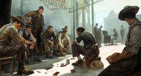 Dishonored 2: Das Vermächtnis der Maske - Artworks - Bild 8