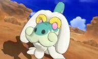 Pokémon Sonne/ Mond - Screenshots - Bild 9