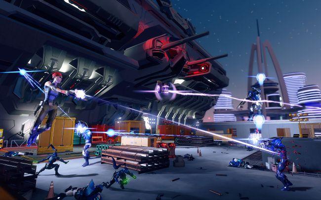 Agents of Mayhem - Screenshots - Bild 3