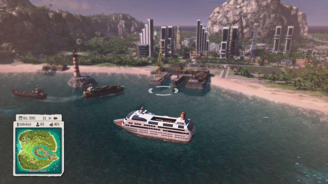 Tropico 5: Penultimate Edition - Screenshots - Bild 7