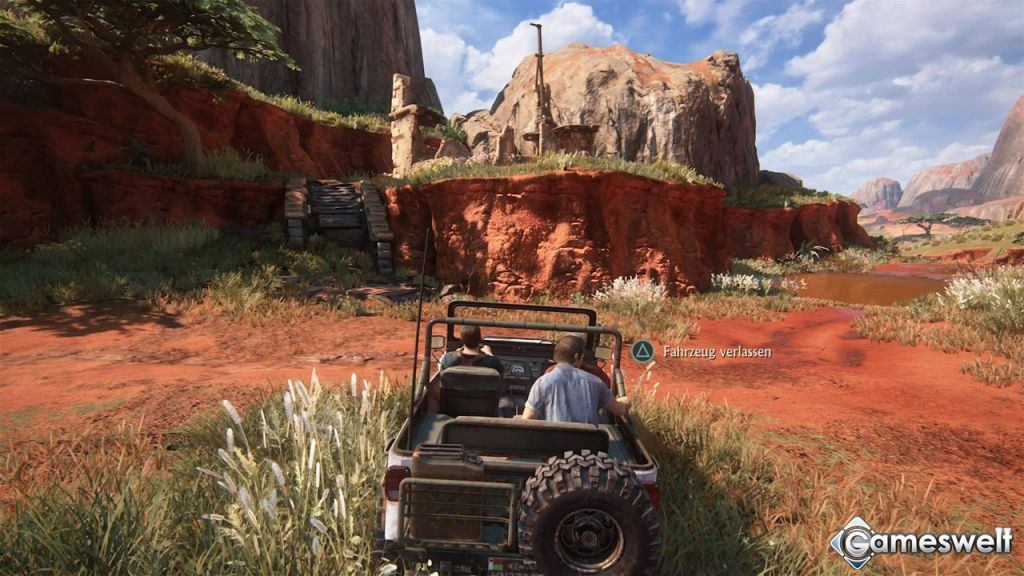 Uncharted 4: A Thief's End: Komplett gelöst - Seite 11 ...  Uncharted 4: A ...
