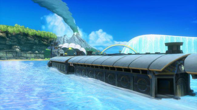 World of Final Fantasy - Screenshots - Bild 33