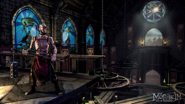 Mordheim: City of the Damned - DLC: Witch Hunters - Screenshots - Bild 5
