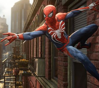 Spider-Man - News