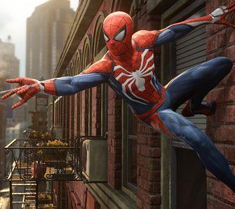 Spider-Man - Test