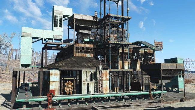 Fallout 4 - DLCs 4 bis 6 - Screenshots - Bild 4