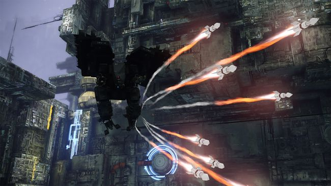 Hawken - Screenshots - Bild 9