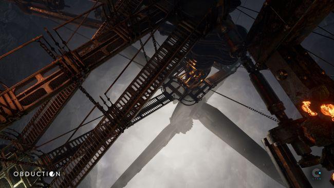 Obduction - Screenshots - Bild 18