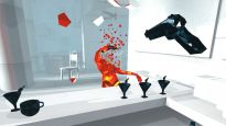 Superhot VR - Screenshots - Bild 4