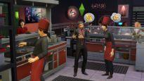 Die Sims 4 - DLC: Gaumenfreuden - Screenshots - Bild 2