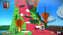 Paper Mario: Color Splash - Screenshots - Bild 2
