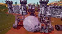 Rock of Ages 2: Bigger and Boulder - Screenshots - Bild 2