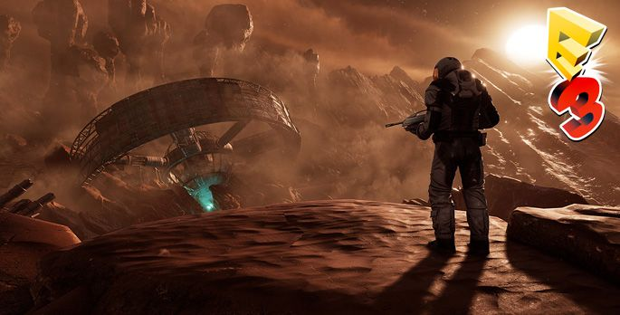 Farpoint - Preview