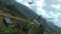 Flying Tigers: Shadows Over China - Screenshots - Bild 10