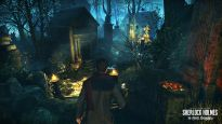 Sherlock Holmes: The Devil's Daughter - Screenshots - Bild 1