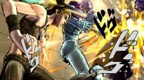 JoJo's Bizarre Adventure: Eyes of Heaven - Screenshots - Bild 17