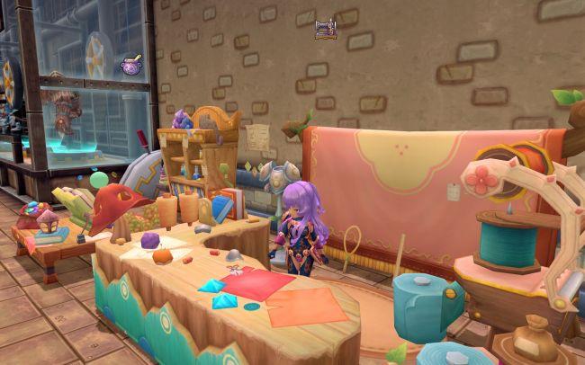 Twin Saga - Screenshots - Bild 9