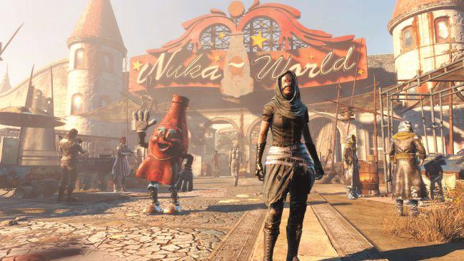Fallout 4 - DLCs 4 bis 6 - Screenshots - Bild 10