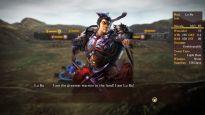 Romance of the Three Kingdoms XIII - Screenshots - Bild 21