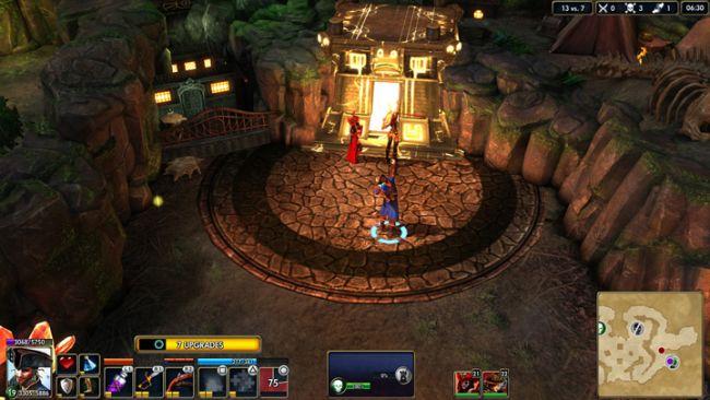 Pirates: Treasure Hunters - Screenshots - Bild 9