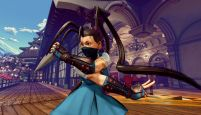 Street Fighter V - DLC: Ibuki - Screenshots - Bild 3