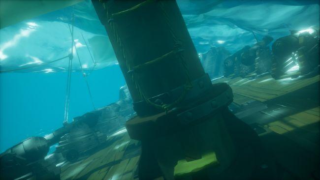 Sea of Thieves - Screenshots - Bild 8